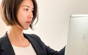 オンライン会議のイメージ画像