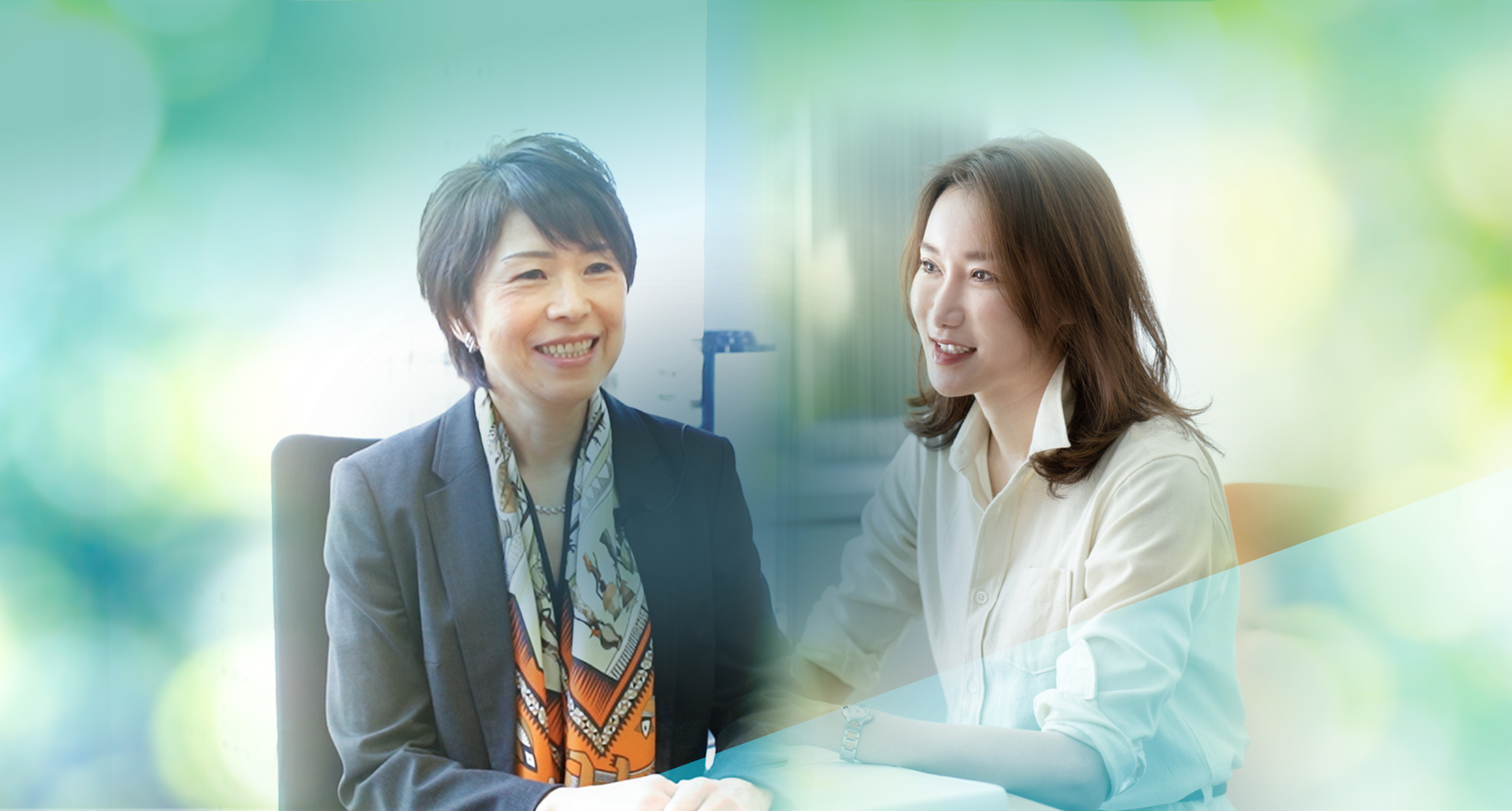 女性MRコンサルのフラームジャパンのインタビュー