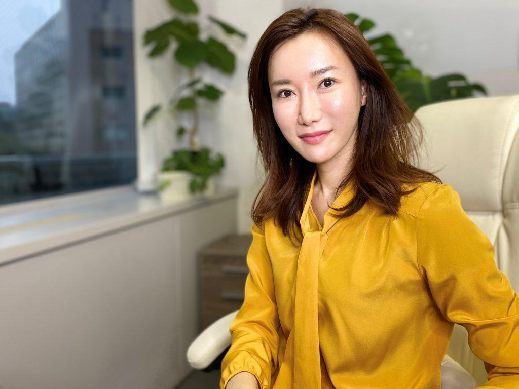 フラームジャパン代表取締役社長‗飯嶋真美